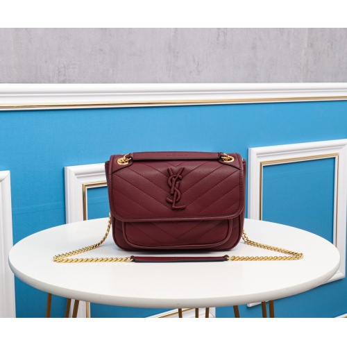 Yves Saint Laurent YSL AAA Quality Messenger Bags For Women #765692