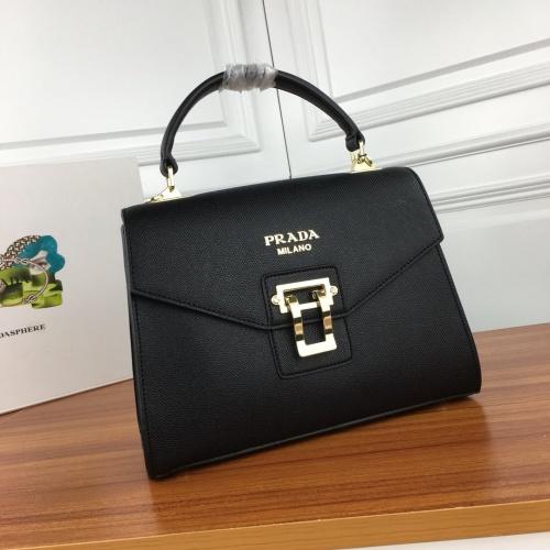 Prada AAA Quality Handbags #765765