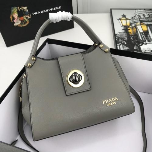 Prada AAA Quality Handbags For Women #765782