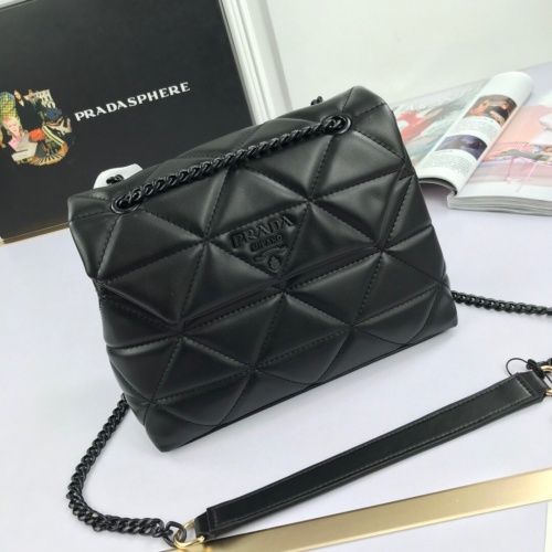 Prada AAA Quality Messeger Bags For Women #765795