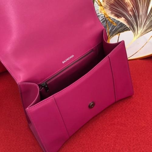 Replica Balenciaga AAA Quality Handbags For Women #765807 $102.82 USD for Wholesale