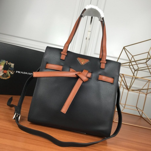 Prada AAA Quality Handbags For Women #765814 $99.91 USD, Wholesale Replica Prada AAA Quality Handbags