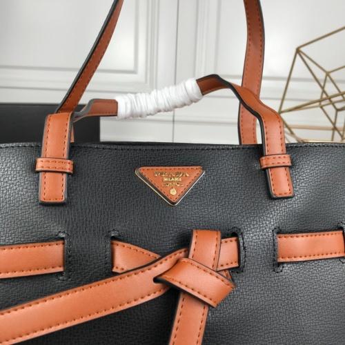 Replica Prada AAA Quality Handbags For Women #765814 $99.91 USD for Wholesale