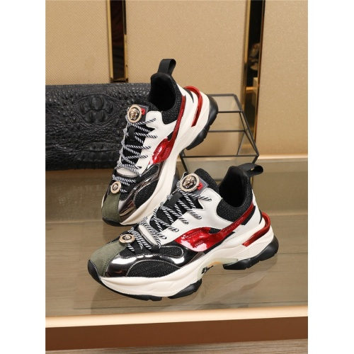 Versace Casual Shoes For Men #765837