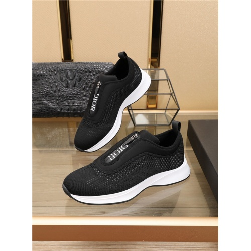 Christian Dior Casual Shoes For Men #765847