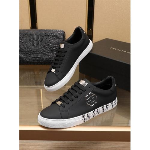 Philipp Plein PP Casual Shoes For Men #765876