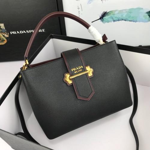 Prada AAA Quality Handbags For Women #765883