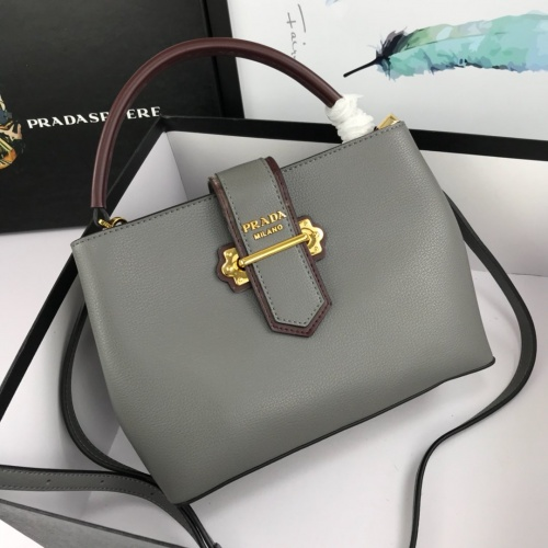 Prada AAA Quality Handbags For Women #765884