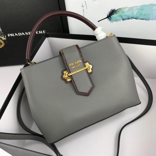 Prada AAA Quality Handbags For Women #765884