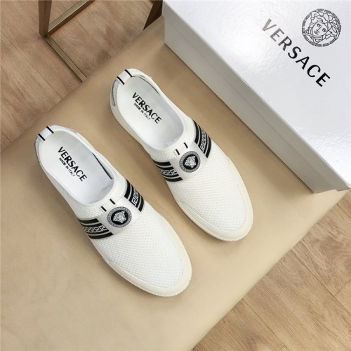 Versace Casual Shoes For Men #765951