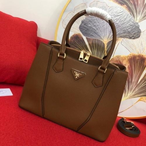 Prada AAA Quality Handbags For Women #765996 $97.97, Wholesale Replica Prada AAA Quality Handbags