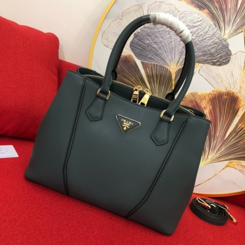 Prada AAA Quality Handbags For Women #765997