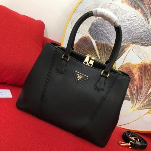 Prada AAA Quality Handbags For Women #765999
