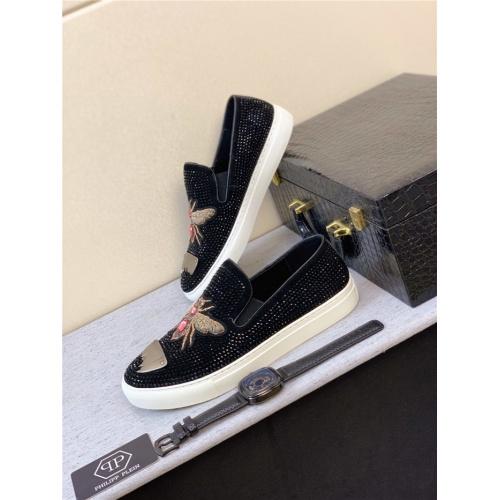 Philipp Plein PP Casual Shoes For Men #766105