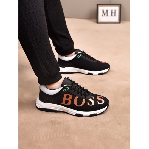 Boss Casual Shoes For Men #766106