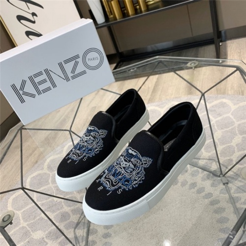Kenzo Casual Shoes For Men #766142