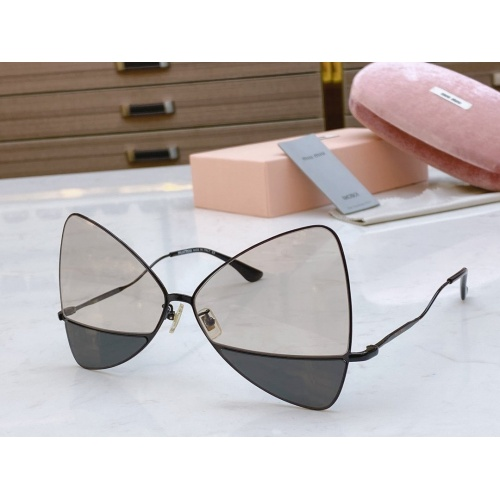 MIU MIU AAA Quality Sunglasses #766151