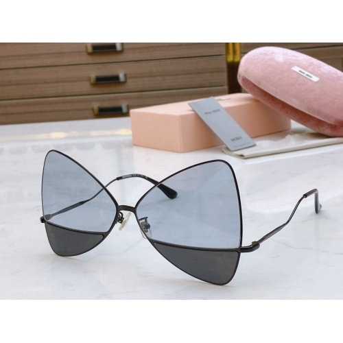 MIU MIU AAA Quality Sunglasses #766152