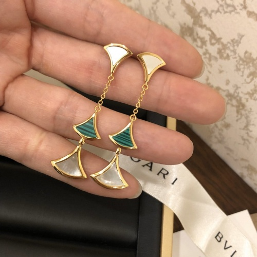 Bvlgari Earrings #766168