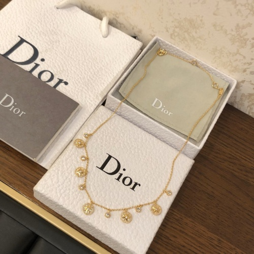 Christian Dior Necklace #766197