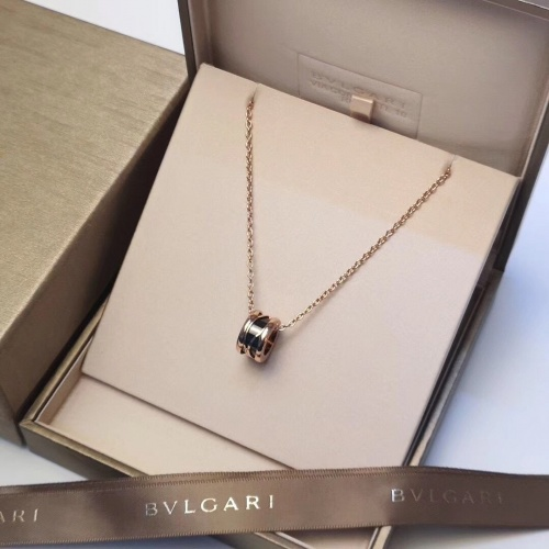 Bvlgari Necklaces #766242