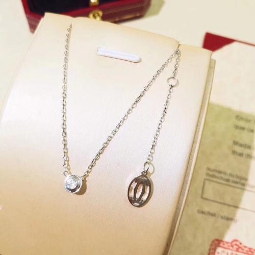 Cartier Necklaces #766253