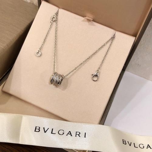 Bvlgari Necklaces #766258