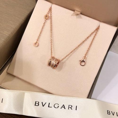 Bvlgari Necklaces #766259