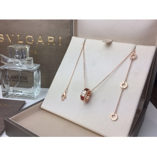 Bvlgari Necklaces #766271