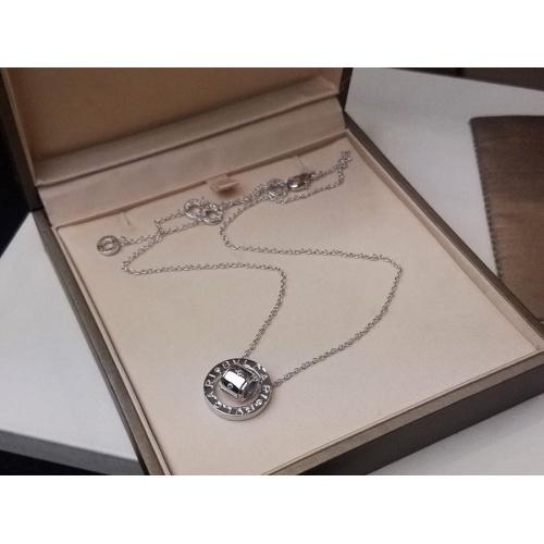 Bvlgari Necklaces #766284