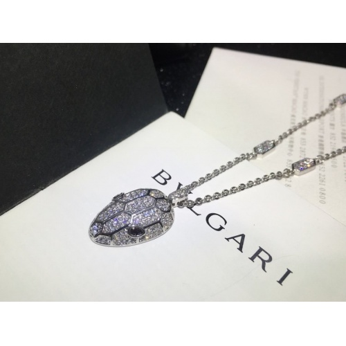 Bvlgari Necklaces #766293