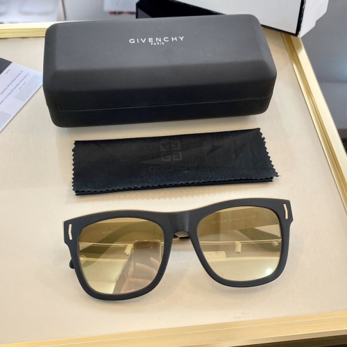 Givenchy AAA Quality Sunglasses #766370