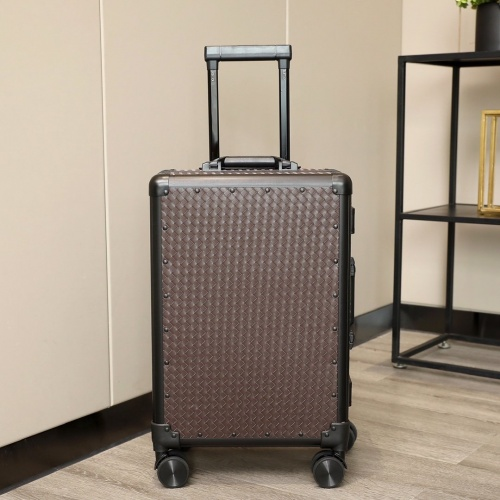 Bottega Veneta BV Luggage #766449