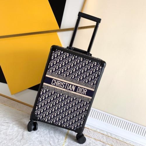 Christian Dior Luggage #766454
