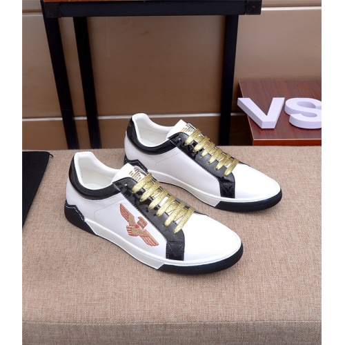 Armani Casual Shoes For Men #766519