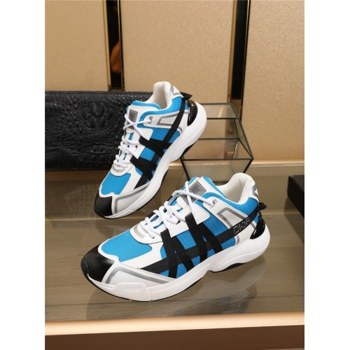 Christian Dior Casual Shoes For Men #766541