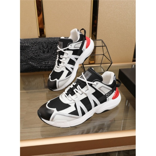 Christian Dior Casual Shoes For Men #766547
