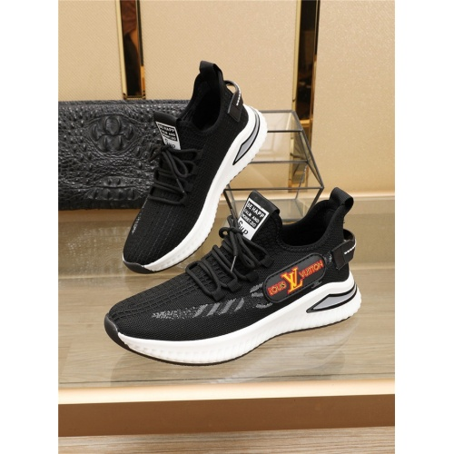 Armani Casual Shoes For Men #766557