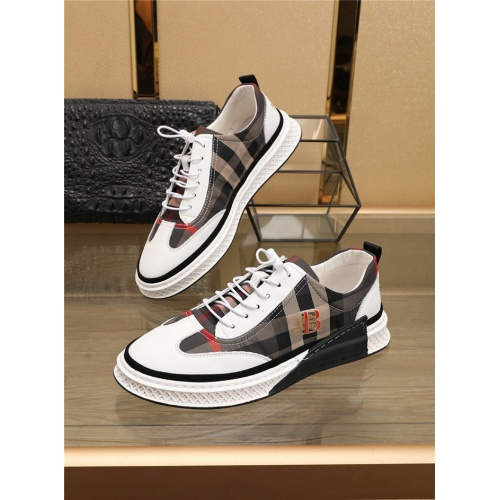 Burberry Casual Shoes For Men #766559