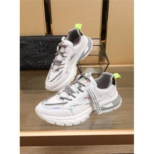 Fendi Casual Shoes For Men #766562