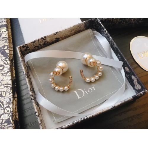 Christian Dior Earrings #766620