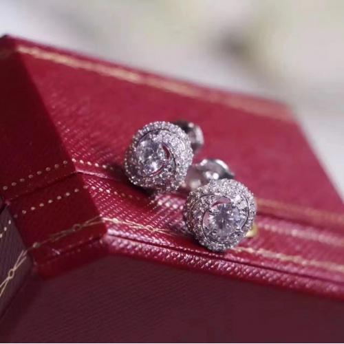 Cartier Earring #766623