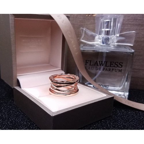 Bvlgari Earrings #766627 $28.13 USD, Wholesale Replica Bvlgari Earrings