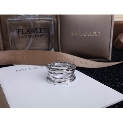 Bvlgari Earrings #766628 $28.13 USD, Wholesale Replica Bvlgari Earrings