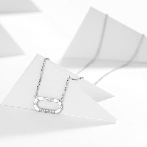 Cartier Necklaces #766632 $34.92 USD, Wholesale Replica Cartier Necklaces
