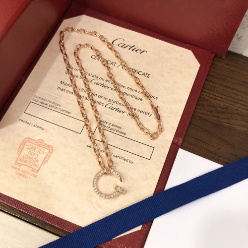 Cartier Necklaces #766633