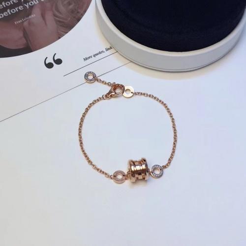 Bvlgari Bracelet #766687