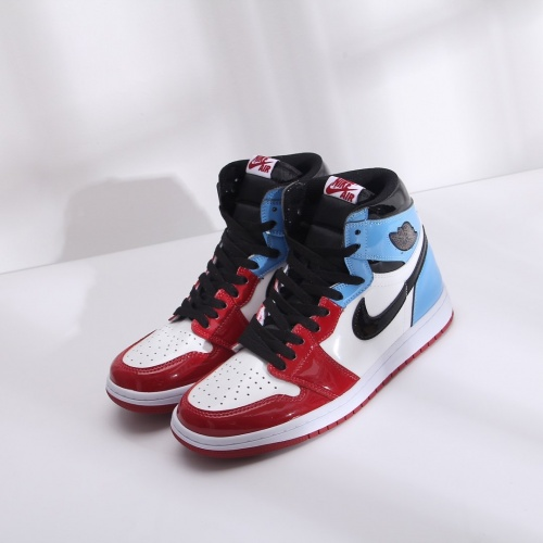 Air Jordan 1 High Tops Shoes For Men #766688