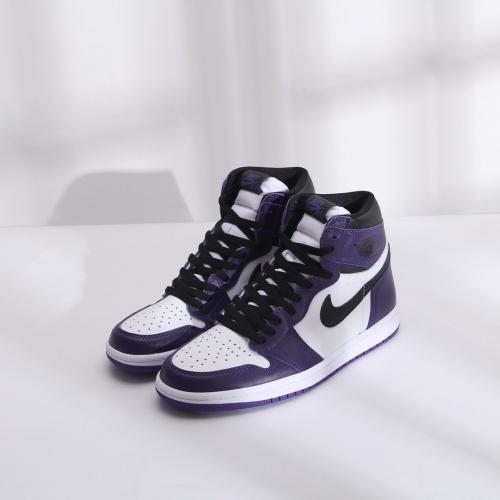 Air Jordan 1 High Tops Shoes For Men #766689