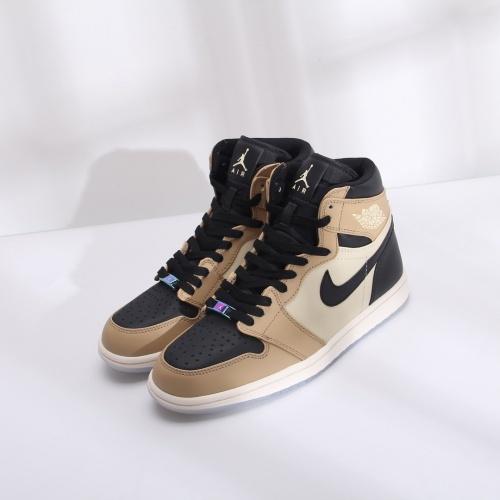 Air Jordan 1 High Tops Shoes For Men #766692